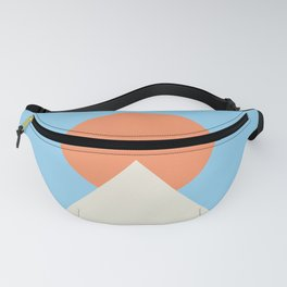 The Mountain Fanny Pack