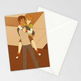 Plance - Take You for a Ride Stationery Cards