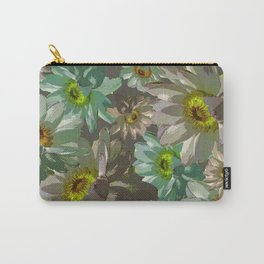 Funky fresh interior and fashion prints Carry-All Pouch
