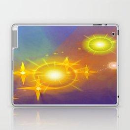 Pleiades Laptop & iPad Skin