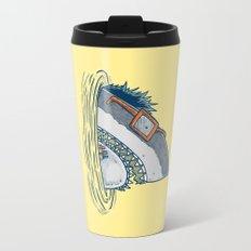 The Nerd Shark Travel Mug