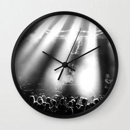 D-A-D, Cirkus, Stockholm, Sweden Wall Clock