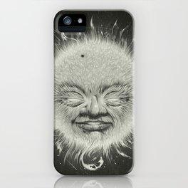 Sirious A iPhone Case