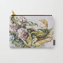 Rosal pastels Carry-All Pouch
