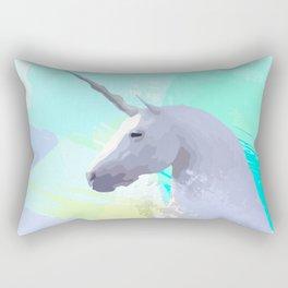 Magic Unicorn I Rectangular Pillow