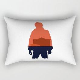 Marty! Rectangular Pillow