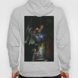 The Cave Pt2 Hoody