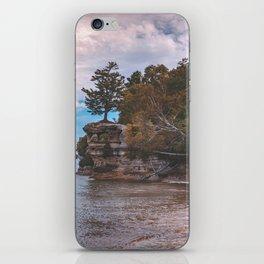 Chapel iPhone Skin