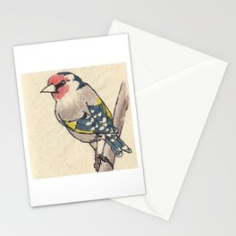 goldfinch Stationery Cards