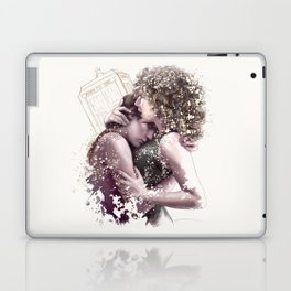 Among The Stars Laptop & iPad Skin