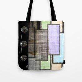 Headstock Exchange Tote Bag