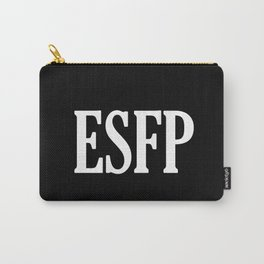 ESFP Carry-All Pouch