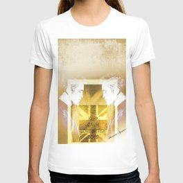 Robert Pattinson - Actor T-shirt