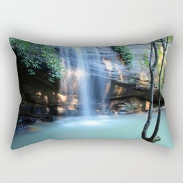 Pure Serenity Rectangular Pillow