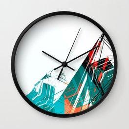 91818 Wall Clock