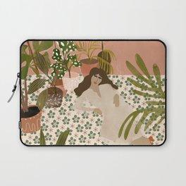 Bohemian Life Laptop Sleeve