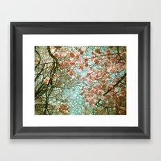 Spring #2 Framed Art Print