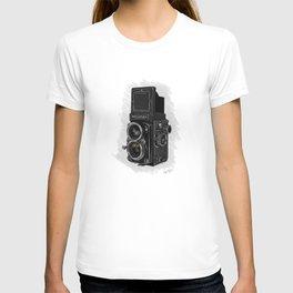 Roleiflex T-shirt