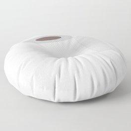 Roll of toilet paper Floor Pillow