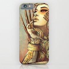 Zodiac Sign: Leo iPhone 6s Slim Case