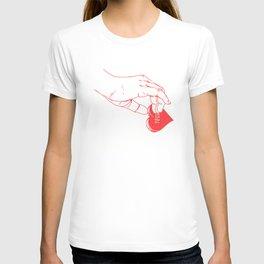Nº 3 Limerence T-shirt