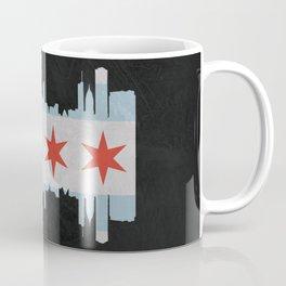 Chicago Pride Coffee Mug