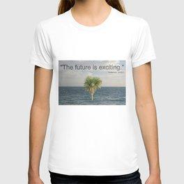 Teleological Claptrap 02 T-shirt