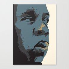 Who Wanna Bet Us Canvas Print