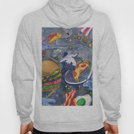 Astro Cravings Hoody