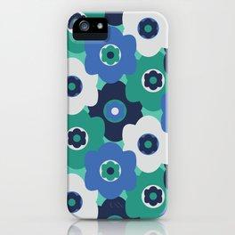 Gillian iPhone Case