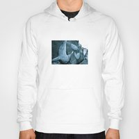 dolphins Hoodies featuring Dolphins by double U double O