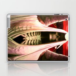 The Angel of Death. Laptop & iPad Skin