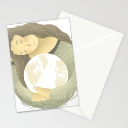 Earthday Stationery Cards