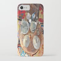 welcome iPhone & iPod Cases featuring Welcome by Laake-Photos