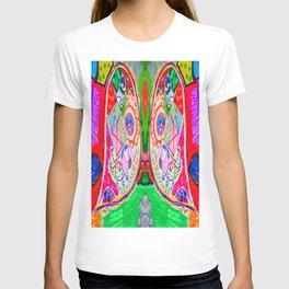 Pop Angel by Elisavet T-shirt