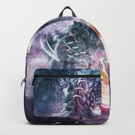 Ocean Atlas Backpack