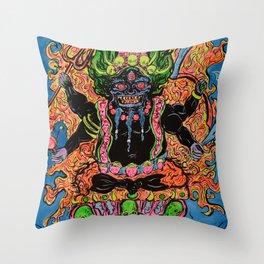 makahala Throw Pillow