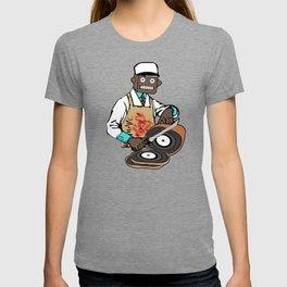 Beat Cutter T-shirt