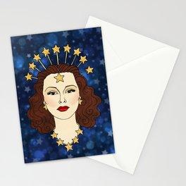 Hedy Stationery Cards
