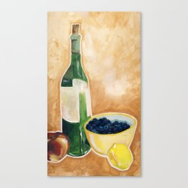 Let's cook! Canvas Print