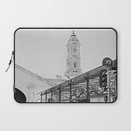 Ballarat Train station Laptop Sleeve