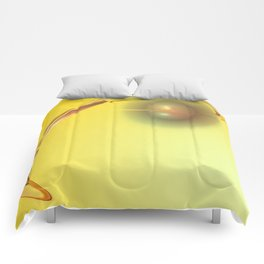 sound of colour Comforters