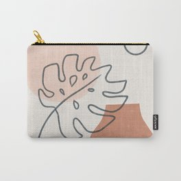 a warm feeling Carry-All Pouch