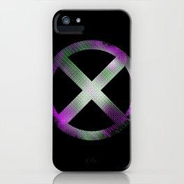 X-Men iPhone Case