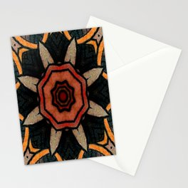 The Experiment Stationery Cards