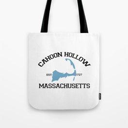Cahoon Hollow, Cape Cod Tote Bag
