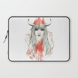 Zodiac - Taurus Laptop Sleeve
