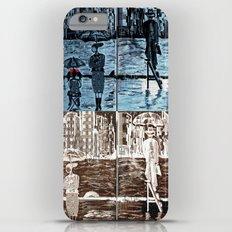 Decisions  Slim Case iPhone 6 Plus