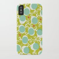 candy iPhone & iPod Cases featuring candy by ottomanbrim