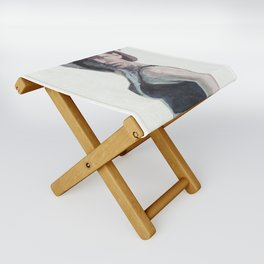 The Muse II Folding Stool